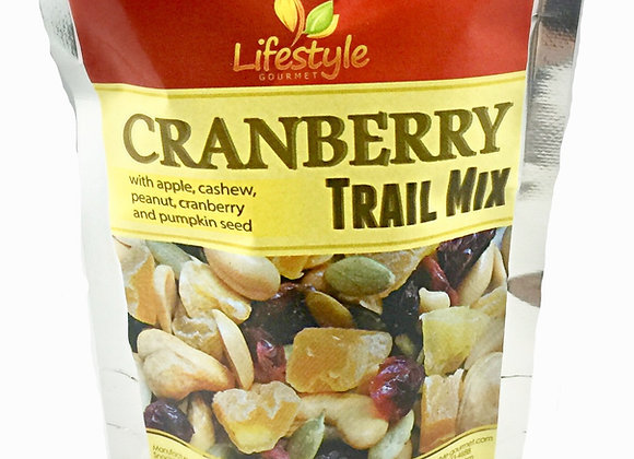 Cranberry Trail Mix - 2 packs/42.5g = 85g