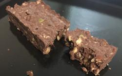 Dark Chocolate Ketone Bar
