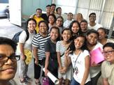 NLAC in El Salvador 2018
