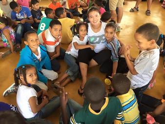 NLAC in Dominican Republic 2015