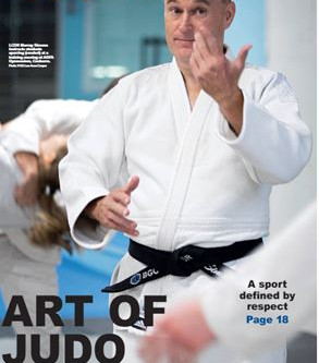 JUDO IN ARMED FORCES