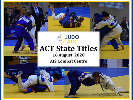 ACT STATE TITLES - THE FUTURE IS NOW