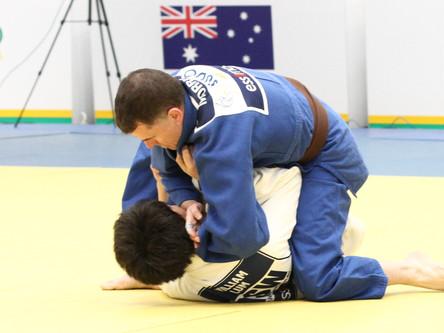 Judo is for everyone - Derek Morris's Nationals Experience
