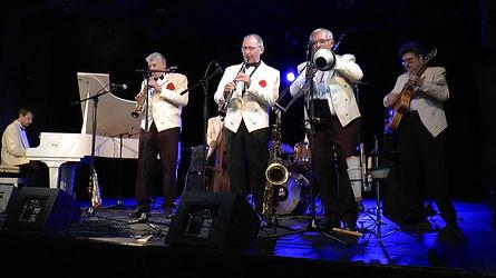 Five O'Clock Jazz Group