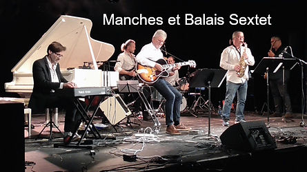 Manches et Balais Sextet