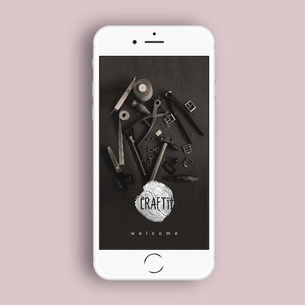 Craftit - Diy app