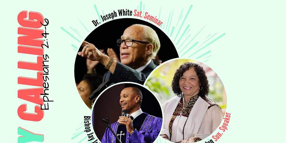 2021 Southeast Jurisdictional Missions Conference
