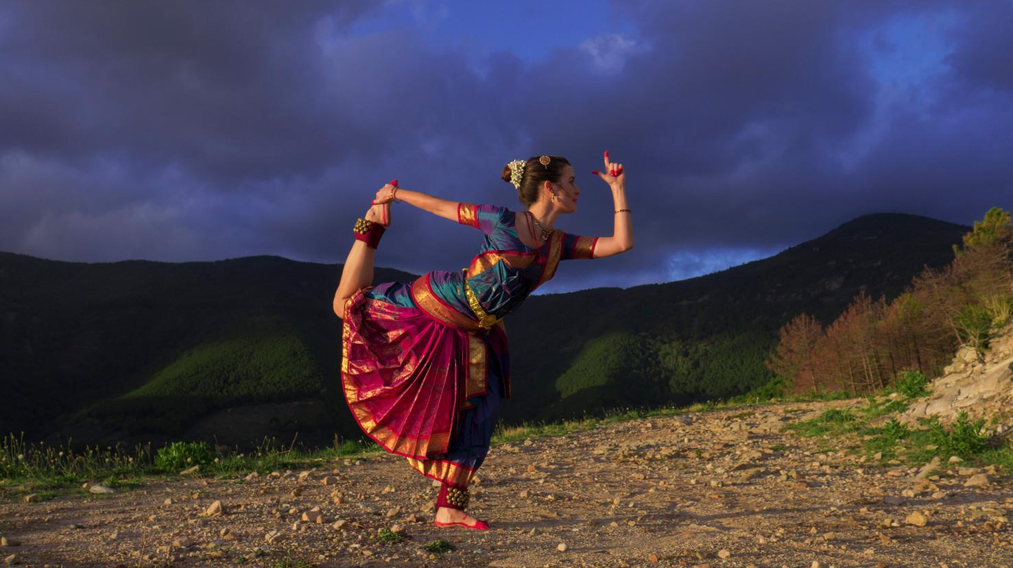 Shiva Nataraja, the God of dance