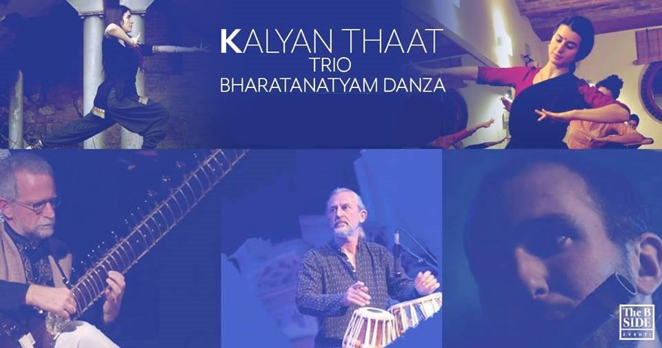 At Bottega Roots with the Kalyan Thaat