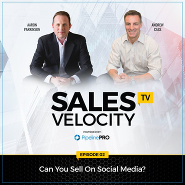 Episode 2 | Can You Sell On Social Media?