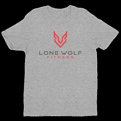 Lone Wolf Fitness OG Unisex T-Shirt