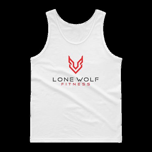 Lone Wolf Fitness OG Men's Tank Top