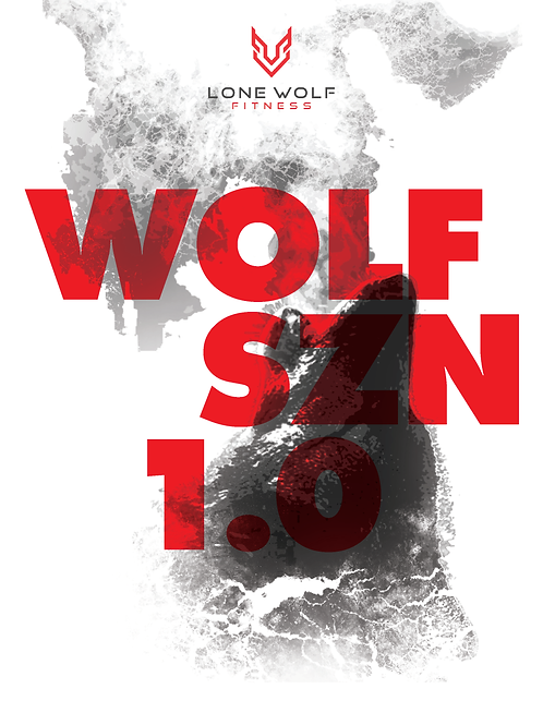 Wolf SZN 1.0 by Don Chenz