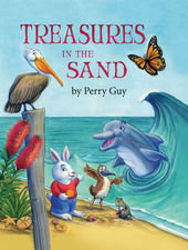 TREASURES IN THE SAND