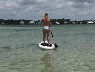 Paddle Board and Kayaking Lagoon Pass