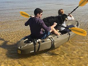 manta fishing kayaks