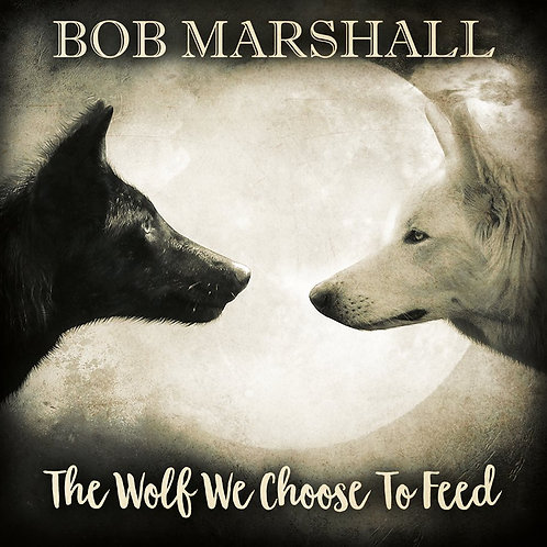 "EP ""The Wolf We Choose to Feed"" EP"