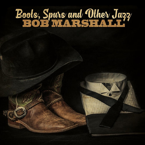 """EP """"Boots, Spurs and Other Jazz"""" EP"""