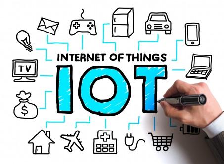 IoTが一般化される未来のマーケティング