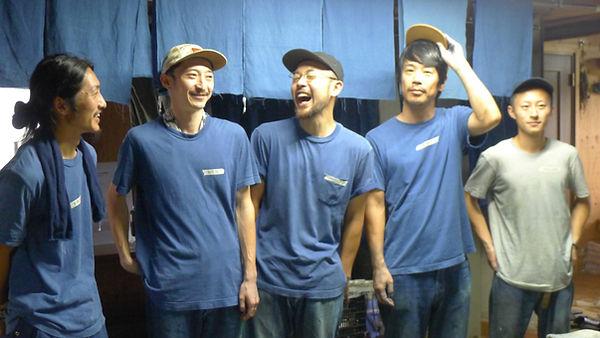Buaisou team.JPG