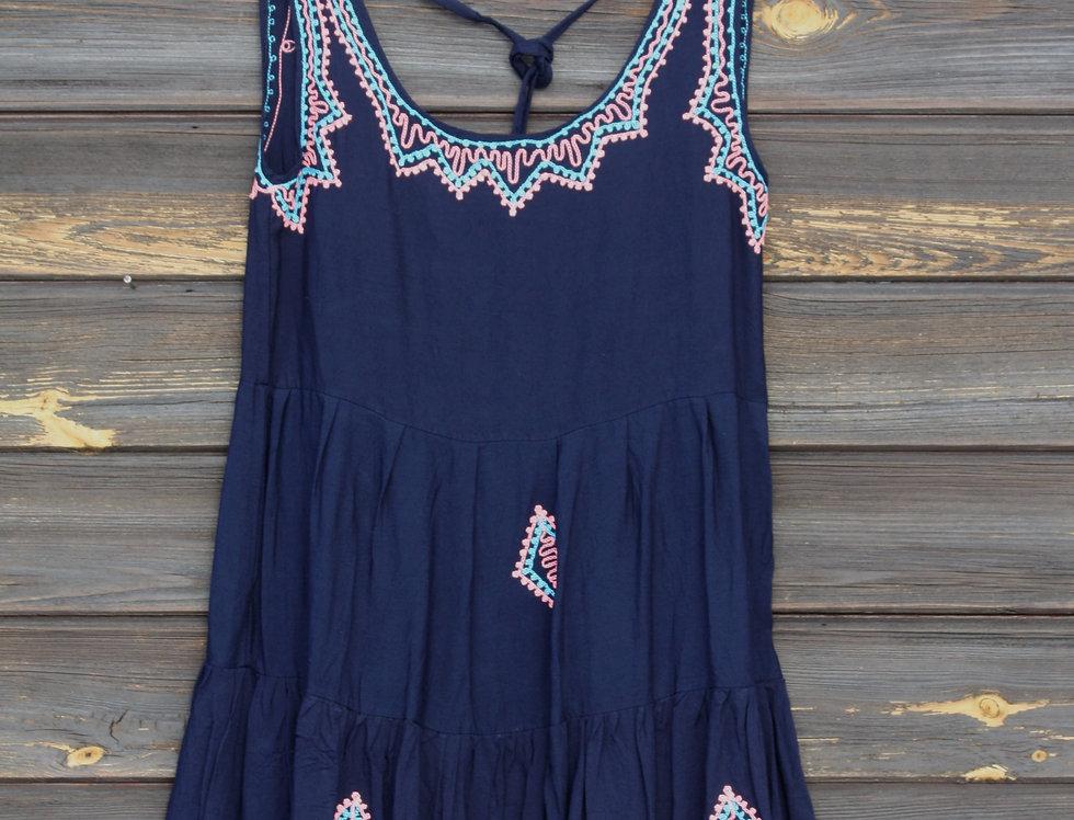 Letní šaty NUSA DUA