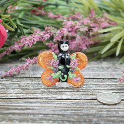 ButterflyOrange
