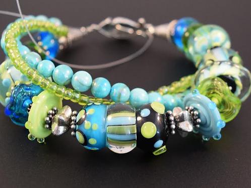 Carribean Bracelet