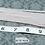 Thumbnail: Light Salmon Glass Faceted Rondelle Beads 3mm
