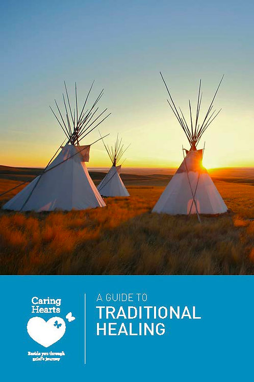A Guide to Traditional Healing