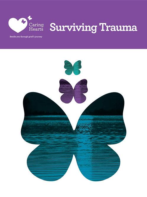 Surviving Trauma