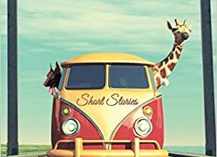Review of Strange Highway, by Beem Weeks