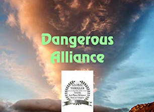 Review of Dangerous Alliance, by Randall Krzak