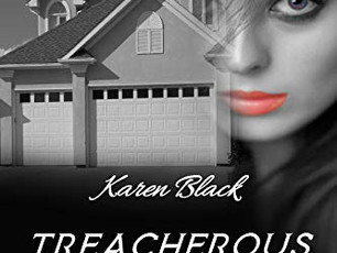 Welcome to Day 5 of #RRBC'S July Spotlight Tour for Karen Black @KARENSSTORIES
