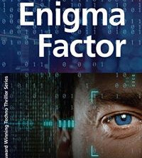 Review of The Enigma Factor, by Charles V. Breakfield & Roxanne E. Burkey