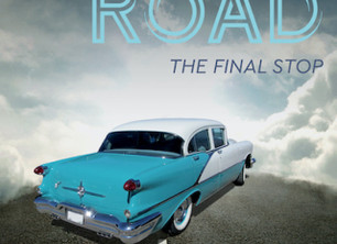 John Howell with Eternal Road #newrelease
