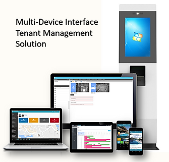 Multidevice Tenant Management Solution.P