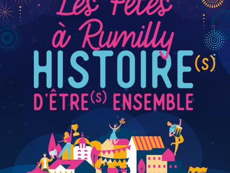 """Visitez virtuellement l'expo  """"Histoire(s) d'être(s) ensemble"""" !"""