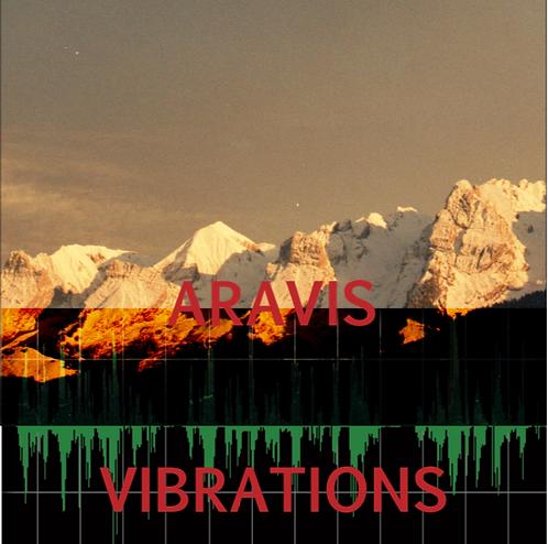 CD - Aravis Vibrations