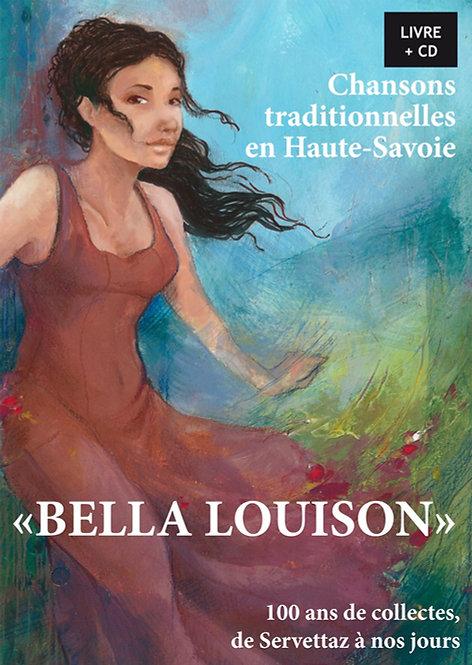 Livre-CD : Bella Louison