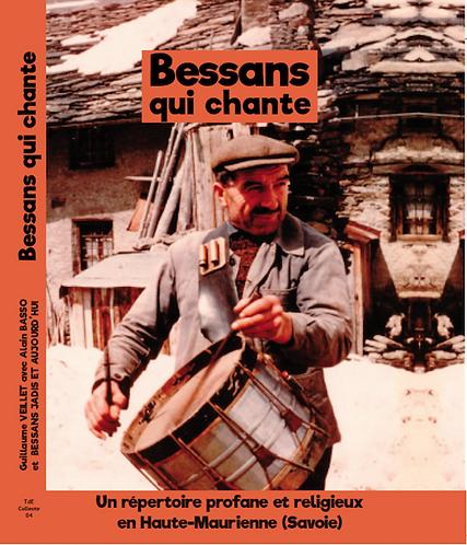 Livre-CD : Bessans qui chante