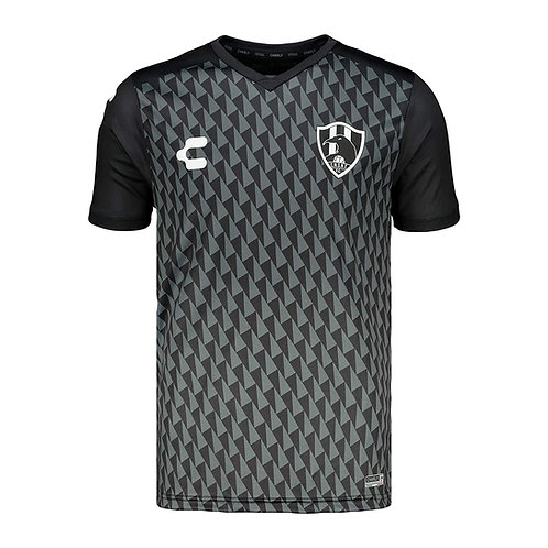 JERSEY CHARLY CLUB CUERVOS 19 - HOMBRE
