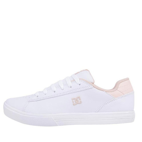TENIS DC SHOES NOTCH SN MX - MUJER