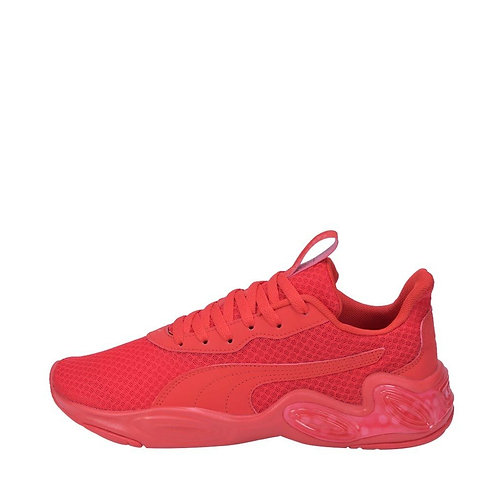 TENIS PUMA CELL MAGMA CLEAN - HOMBRE