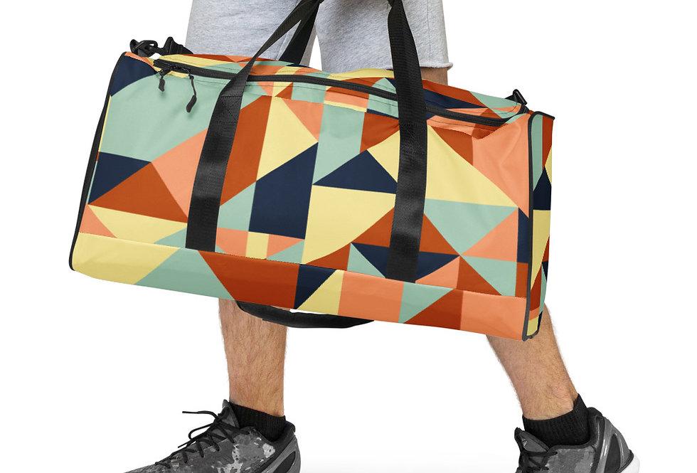 HB Duffle bag