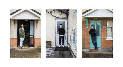 Foot Squeaker Doors by Brian Kinsella.jp
