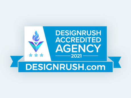 Studio&more is in Top B2B Web Design companies