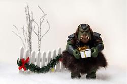 Christmas Guys - Secret Santa