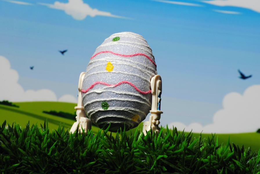 Easter Guys - R2