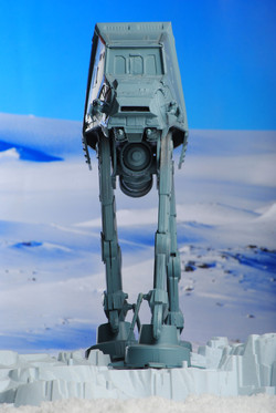 SW- Hoth - AT-ATE