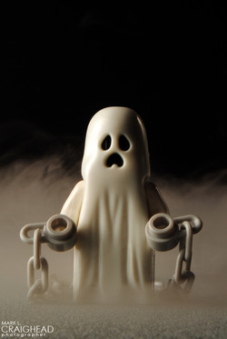 Ghost ewm